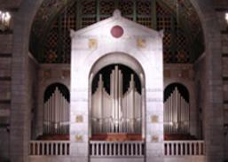 Organ Install