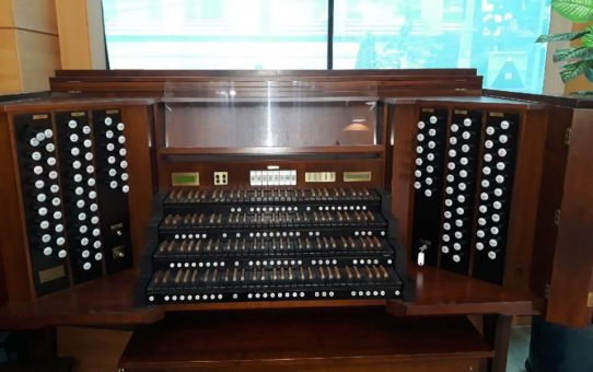 Johannus Organ