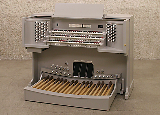 Digital Organ