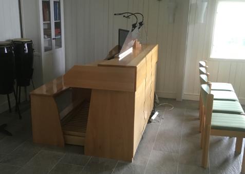 Church Organs – Choosing a Church Organ